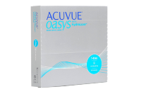 Acuvue 1-Day Oasys (90 линз)